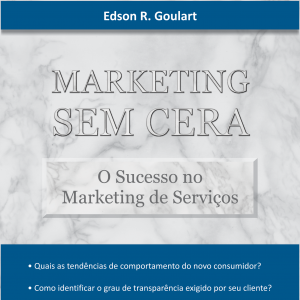 Marketing sem cera - Grupo Editorial HN