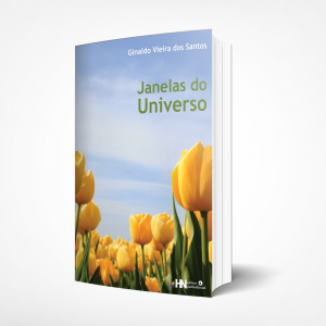 Janelas do universo - Grupo Editorial HN