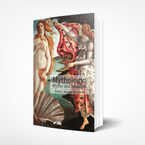 Mythology: myths and insights [on demand] - Grupo Editorial HN